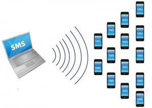 Смс рассылка на мобильные телефоны