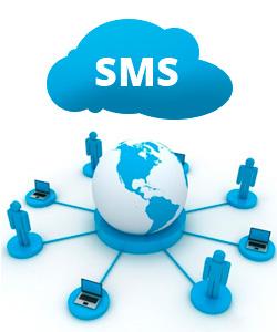 sms разсылка через интернет