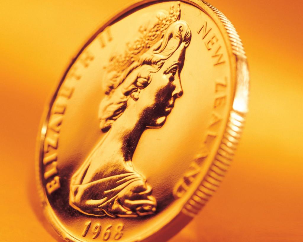 Гениальный маркетинг - монеты в карманах