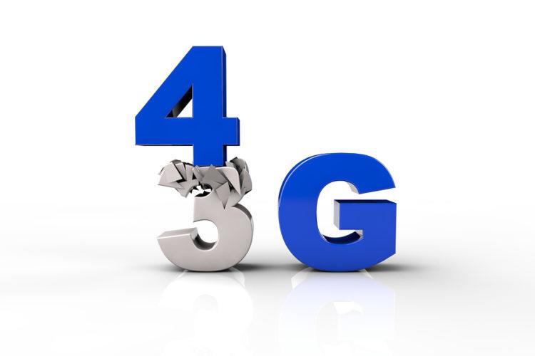тестирование 4G в Украине