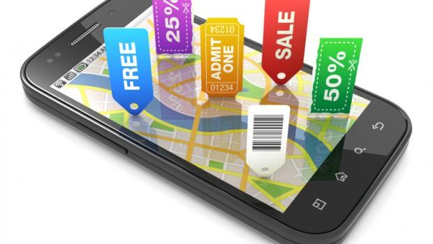 Мобильный маркетинг для магазинов