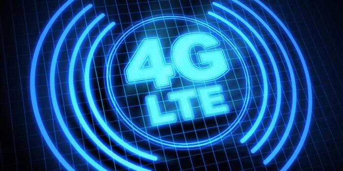 4G в укране